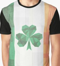 Ireland Graphic T-Shirt