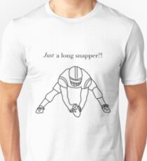 Long Snapper Unisex T-Shirt