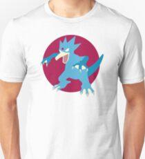Golduck - Basic T-Shirt
