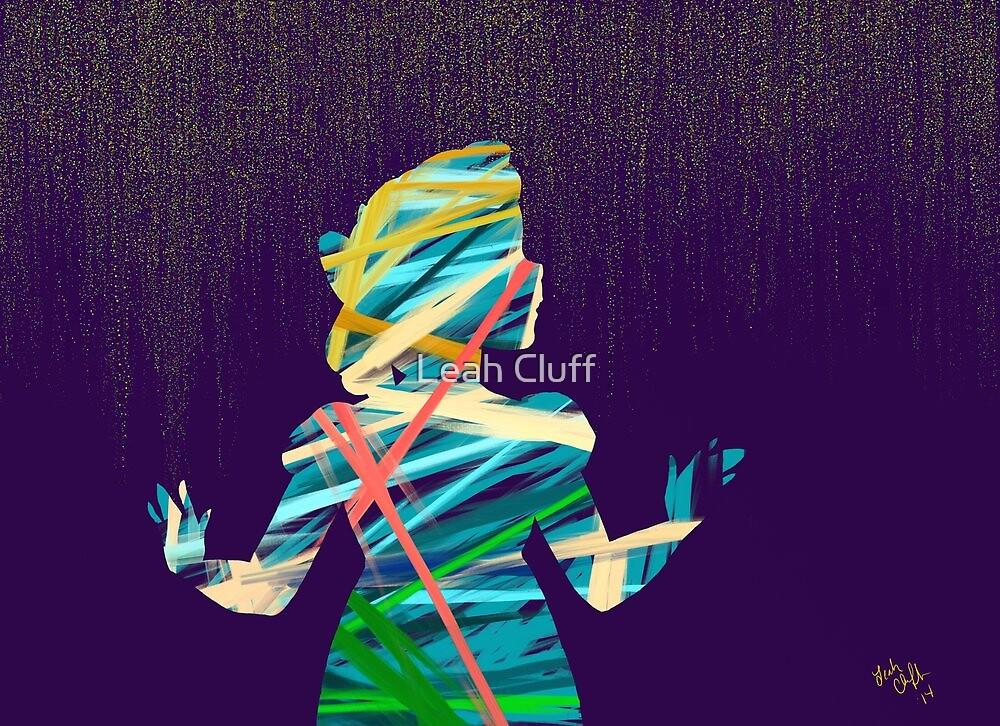 Wendy's Fairy Dust by Leah Cluff