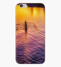 Rowing for Gold iPhone Case
