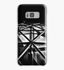 Ontario Place Cinesphere 4 Toronto Canada Samsung Galaxy Case/Skin