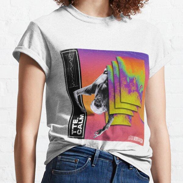 TTE.CALM T-shirt classique