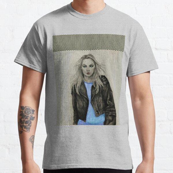 Girl Rider 1 Classic T-Shirt