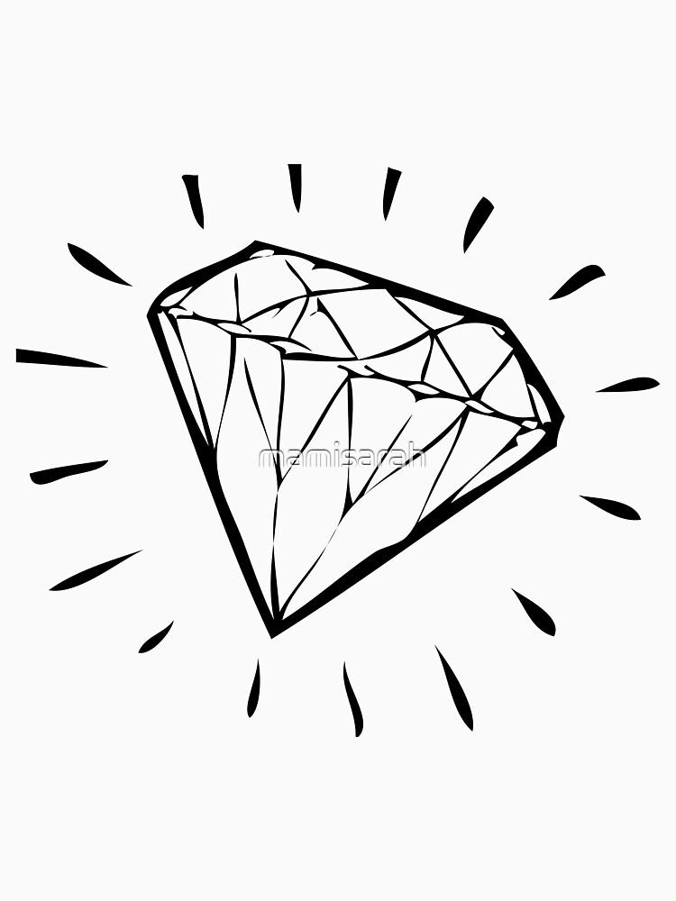 Diamond Shine by mamisarah