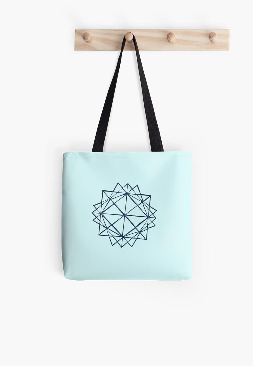 Papercut star 2 by Jodie McCrystal