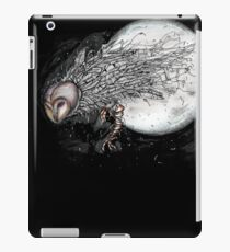 Zephyr  iPad Case/Skin