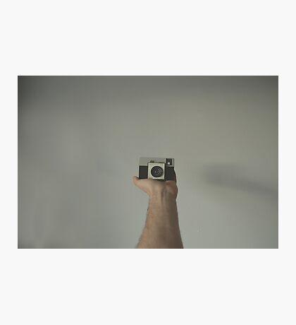 Selfie No.1 Photographic Print