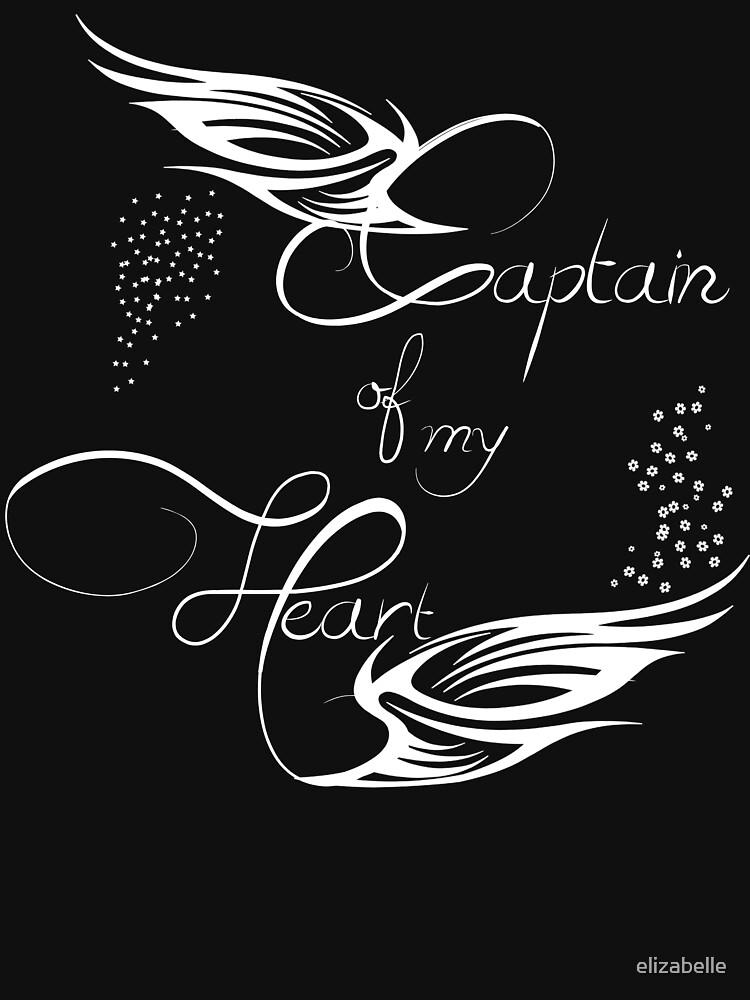 Captain of my Heart by elizabelle