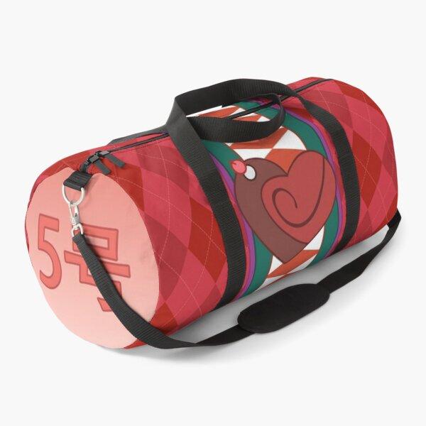 Yugiri Franchouchou Duffle Duffle Bag