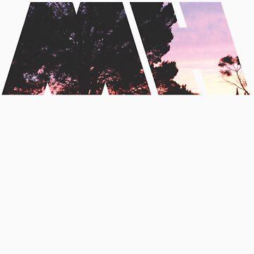 MH image t-shirt by matthag