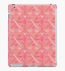 Softer Occult  iPad Case/Skin