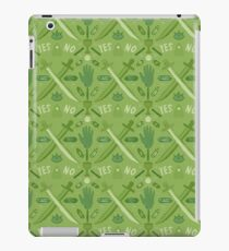 Natural Occult iPad Case/Skin