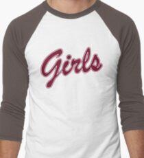 FRIENDS GIRLS SWEATSHIRT Men's Baseball ¾ T-Shirt