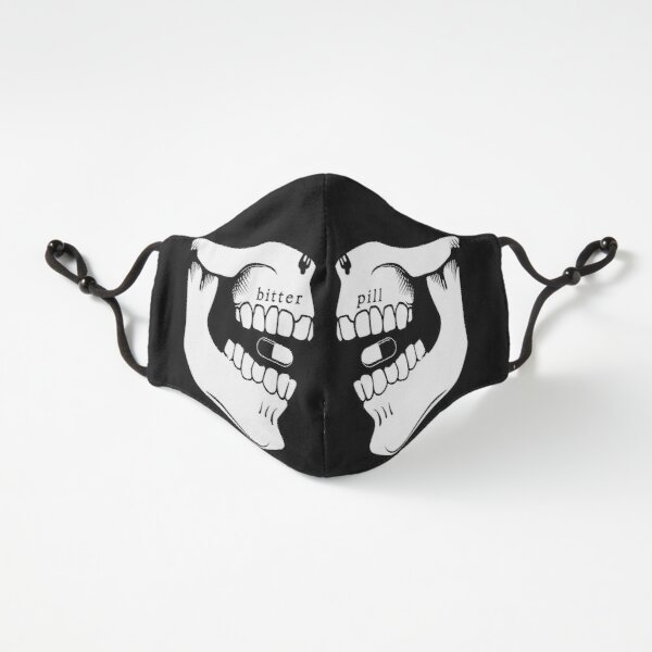 Skull Profile Fitted 3-Layer