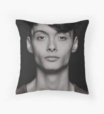 Raw - Me, Myself and I Throw Pillow
