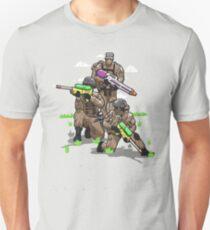 Soak Squad Six Unisex T-Shirt
