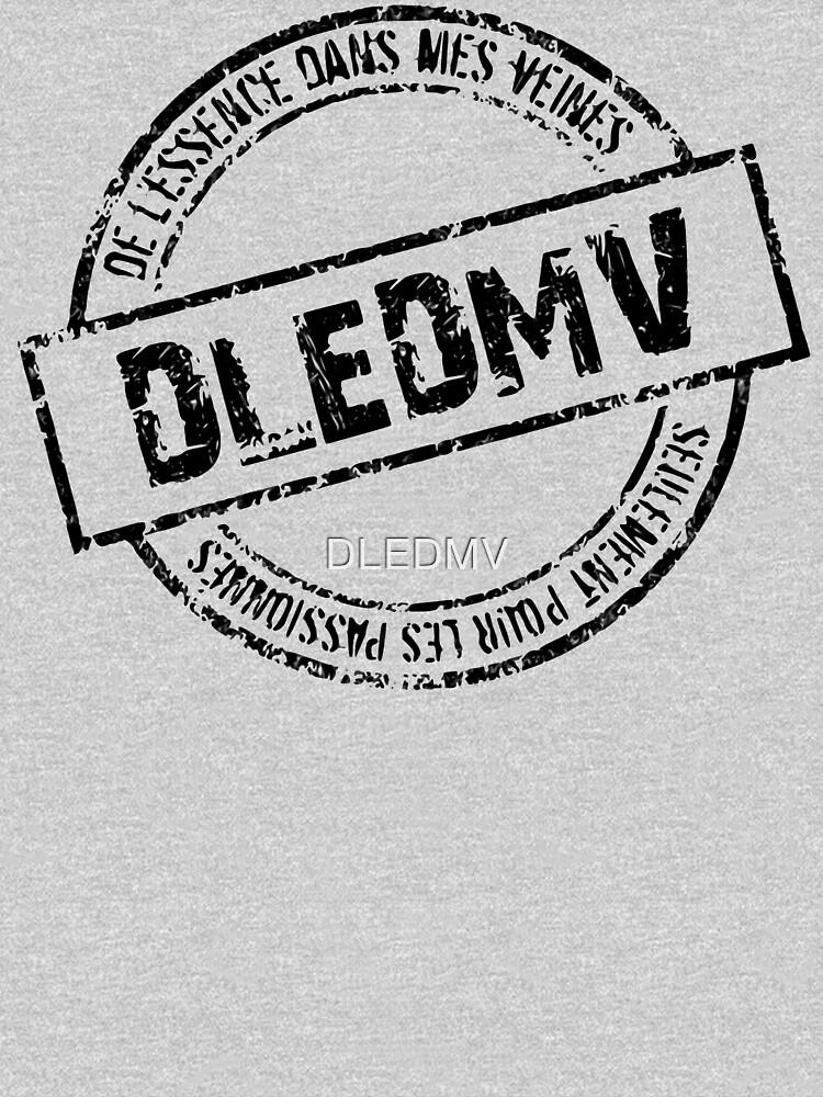 DLEDMV Logo by DLEDMV