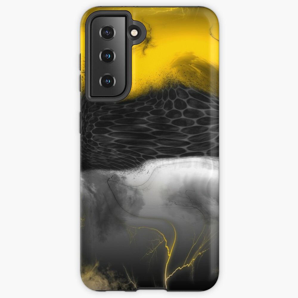 Another Realm Case & Skin for Samsung Galaxy