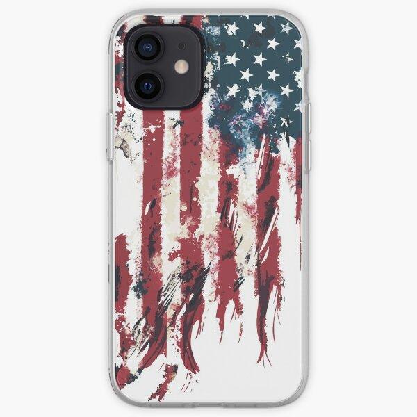 'Murica iPhone Soft Case