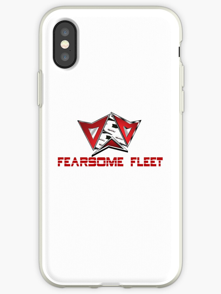 Fearsome Fleet your phone! by pengoxp
