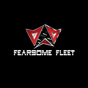 Fearsome Fleet your iPad! by pengoxp