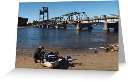Batemans Bay NSW by Tom McDonnell