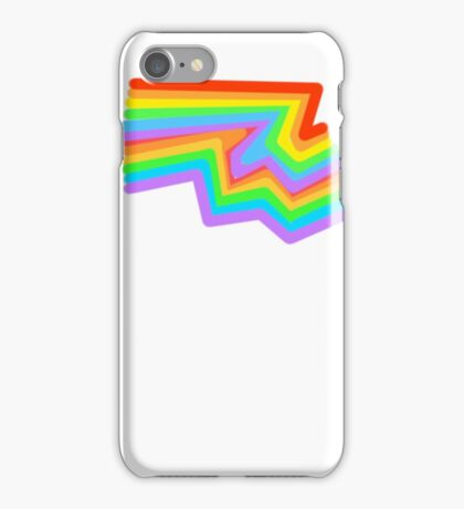 Rainbow iPod Touch 4G Case iPhone Case/Skin