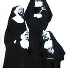 Sisters of Perpetual Indulgence by mjviajes