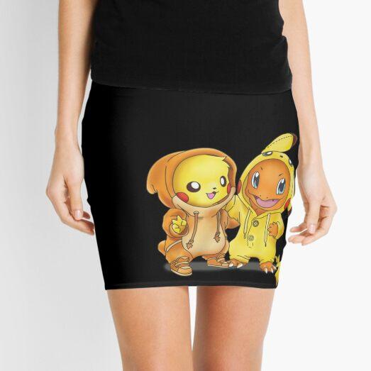 Anime Mini Skirt