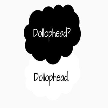 Dollophead by MercyMenolly