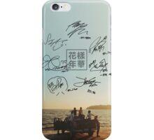 BTS phone case #19 iPhone Case/Skin