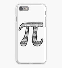 Pi? iPhone Case/Skin