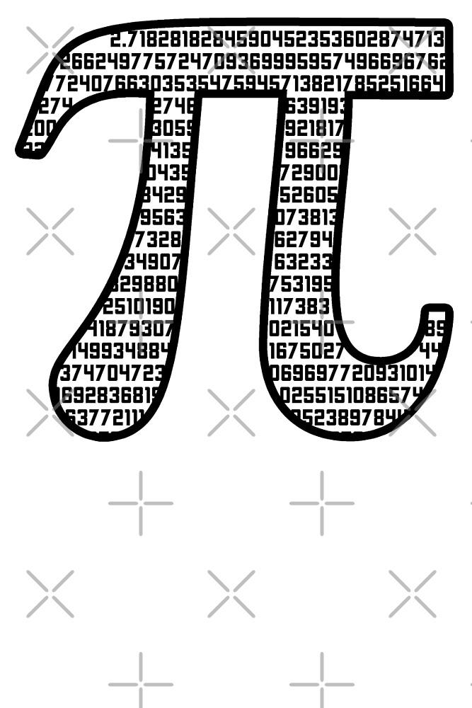 Pi? by TheDisorg
