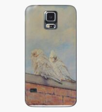 """""""Two's Company"""" Case/Skin for Samsung Galaxy"""