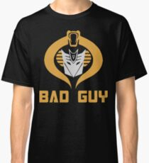 Bad Guy Classic T-Shirt