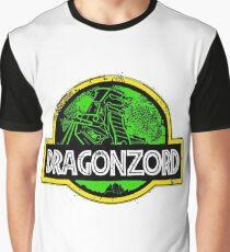 DragonZord  Graphic T-Shirt