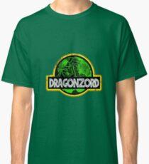DragonZord  Classic T-Shirt