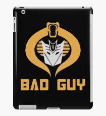 Bad Guy iPad Case/Skin