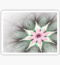 Joy - Abstract Fractal Artwork Sticker