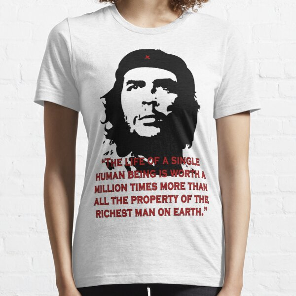Che Guevara Quote Essential T-Shirt
