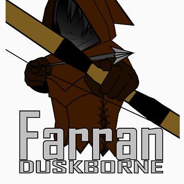 Farran Duskborne by Mirrorshield