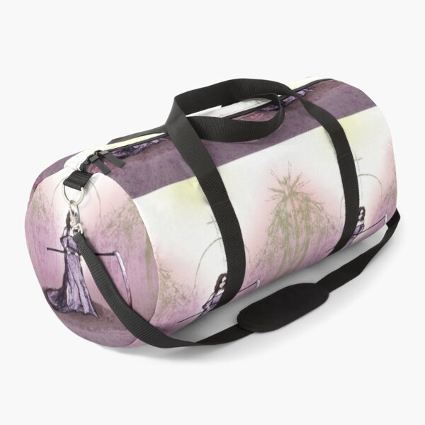 Death Duffle Bag