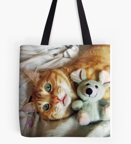 Whoops... we have a problem! Tote Bag