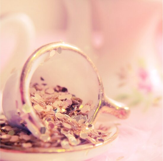 Cup of Gold by alyphoto