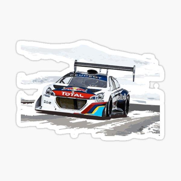 Sébastien Loeb Sticker