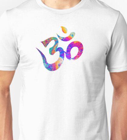 oil om Unisex T-Shirt