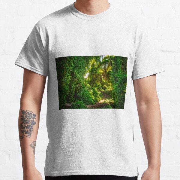 Secret Garden 2 Journal Classic T-Shirt