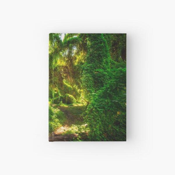 Secret Garden 2 Journal Hardcover Journal