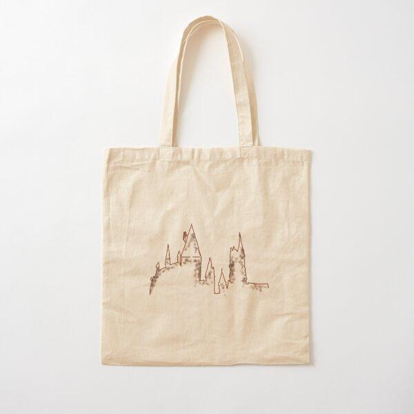 MAGICANO Cotton Tote Bag